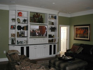 Entertainment-Center-TV