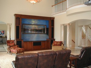 Home-Theater-Cabinetry